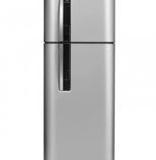 HELADERA ELECTROLUX MOD.DF3500P 310LTS PLATA